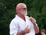 Martial arts exercises recommended by Sensei Bill Daniels