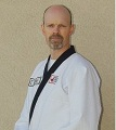 Jim Doan (Mr Karate Viewpoints on Facebook)